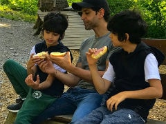 Hrithik Roshan's Holiday Pic With Sons Hrehaan And Hridhaan Is Pure Dad Goals
