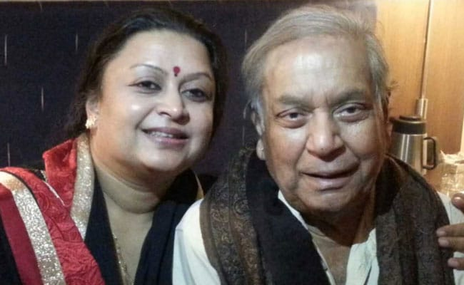 Birju Maharaj's Daughter Alters Family Norm, Takes Up Kathak Professionally