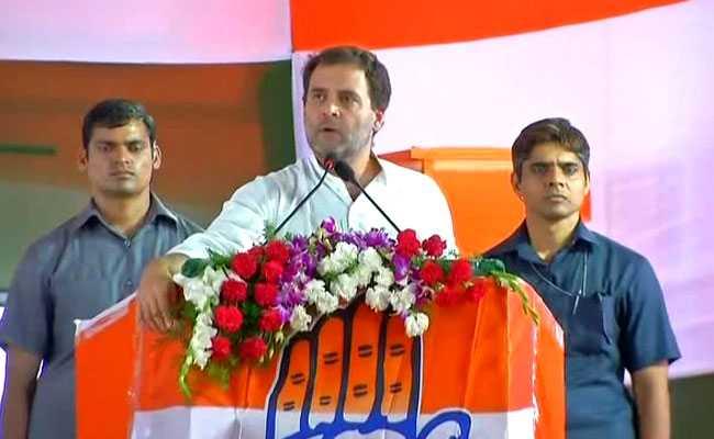 PM मोदी को राहुल गांधी ने राफेल मुद्दे पर दी बहस की चुनौती, BJP ने दिया यह जवाब...
