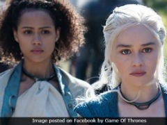 <i>Game Of Thrones</i> Actor Explains Why It's Taking Longer To Shoot The Finale