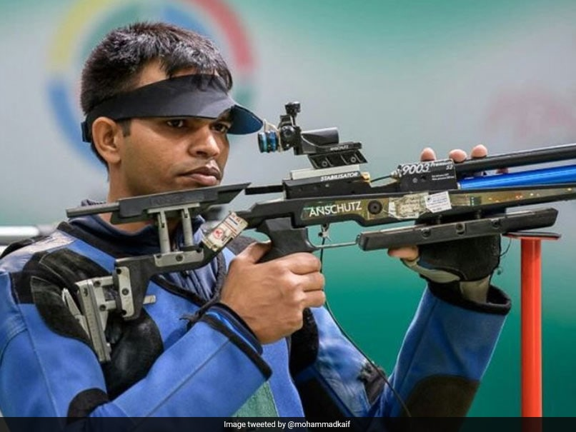Asian Games 2018: Deepak Kumar Brings More Shooting Glory, Wins 10m Air Rifle Silver