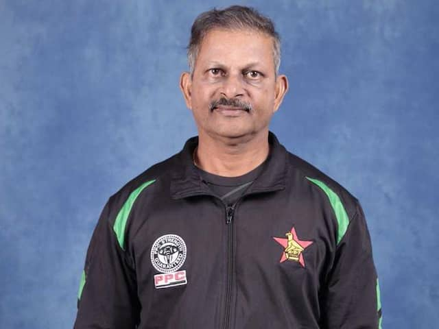 thats why Lalchand Rajput becomes permanent coach of Zimbabwe team