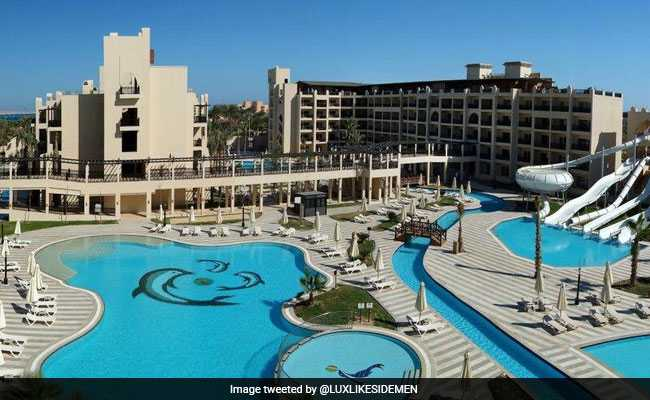 Egypt Says No Faults In Hotel Room Of British Couple Who Died