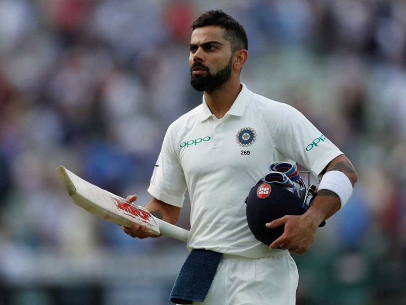"""Will Go To Bed Dreaming Of Getting Virat Kohli,"" Says James Anderson"