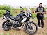 Video: 2018 Triumph Tiger 800 XCx Review