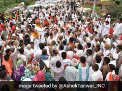 SIT formed To Investigate Infant's Death During Congress Rally In Haryana