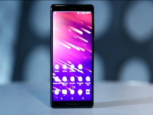 Blackberry: Latest News, Photos, Videos on Blackberry - NDTV COM