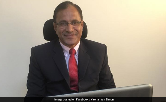 Indian Man Wins 10 Million Dirhams In Abu Dhabi Raffle