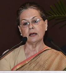 'Win For Narrow-Minded, Bigoted Forces': Sonia Gandhi On Citizenship Bill