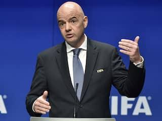 FIFA Threatens To Suspend Nigeria, Ghana Football Federations
