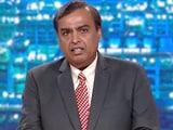 Reliance Industries Io Invest Rs 3 Lakh Crore In Gujarat In 10 Years: Mukesh Ambani