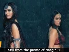 <i>Naagin 3</i> New Promo: Still No Surbhi Jyoti, But Karishma Tanna And Anita Hassanandani Are Good
