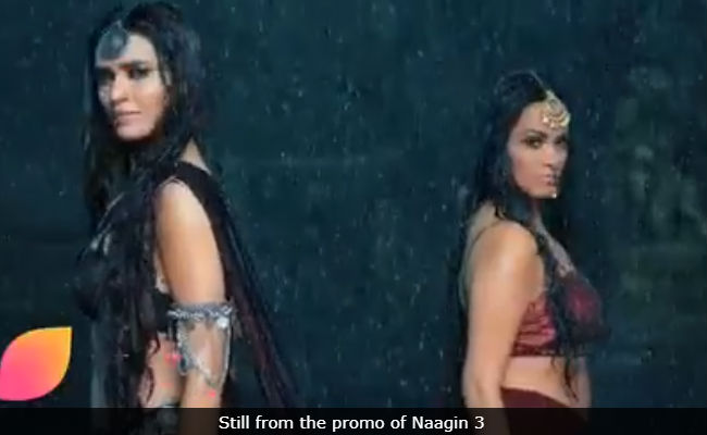 Naagin 3 New Promo: Still No Surbhi Jyoti, But Karishma Tanna And Anita Hassanandani Are Good