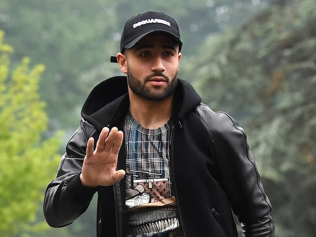 Nabil Fekir Has Had Liverpool Medical, Says French Football Boss