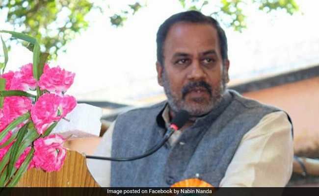 Former BJD Lawmaker Suspended After Arrest From Suspect 'Spa' In Kolkata