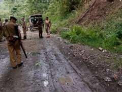 Two Assam Rifles Soldiers Killed In Nagaland Ambush, Four Injured