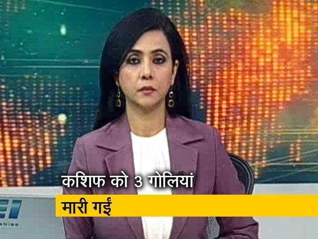 Videos : रणनीति इंट्रो : गोरखपुर में डॉ कफील के भाई को गोली मारी