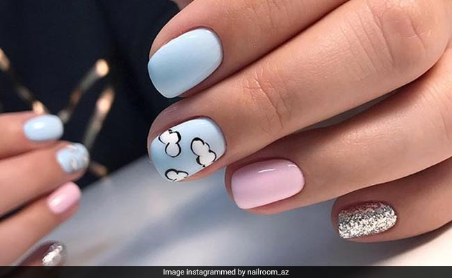 Diy Nail Art 6 Ideas To Make Your Nails Steal All The Attention