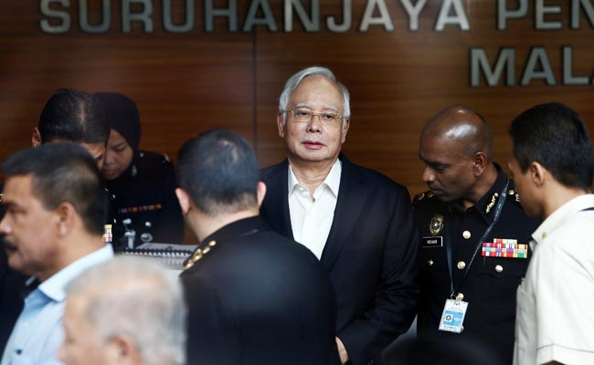Malaysia Has $250 Billion In Debt. It Is Now Looking For Crowdfunding