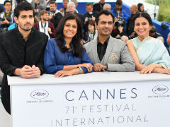 For Nandita Das, <i>Manto</i> Making Was 'Miracle,' Going To Cannes 'Second Miracle'