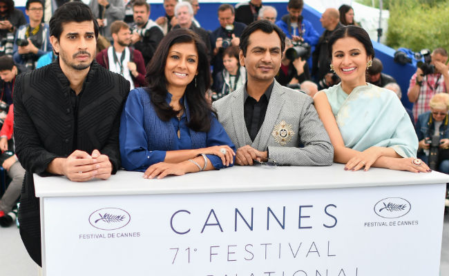 For Nandita Das, Manto Making Was 'Miracle,' Going To Cannes 'Second Miracle'