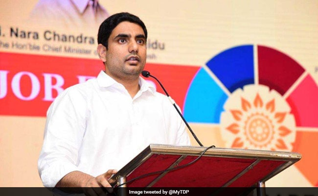 TDP Will Rule Full Term, Won't Go For Early Election, Says Party Leader