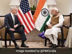 PM Modi, US Defense Secretary Meet, Discuss Cooperation In The Indo-Pacific