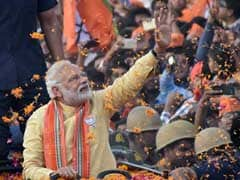 Opinion: Modi's Future Seemed Secure. Then Karnataka Happened