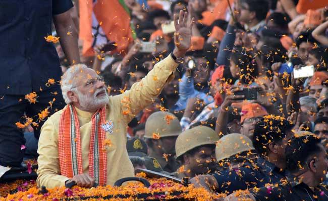 पश्चिमी उत्तर प्रदेश में 'किंतु-परंतु' और जनाक्रोश से जीत चुके हैं PM नरेंद्र मोदी