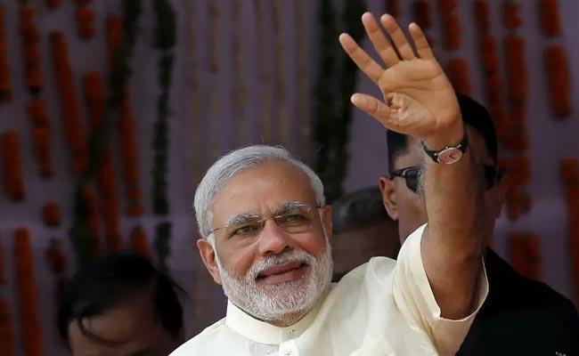 PM Modi ने की तारीफ तो आर्टिस्ट ने बनाई ऐसी तस्वीर, कहा कुछ ऐसा