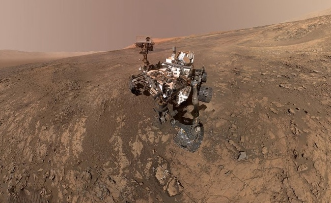 birthday of mars rover - photo #25