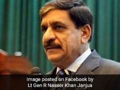India Needs Pakistan For Economic Access To Europe: Former Pak NSA