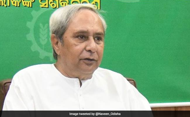 Naveen Patnaik's Party, BJP Complaint Against Each Other To Poll Body