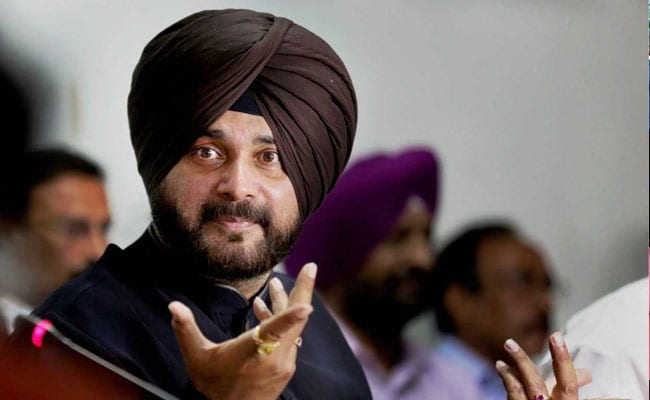 'My Stand On Cable Mafia Vindicated': Navjot Singh Sidhu On Alleged Fraud
