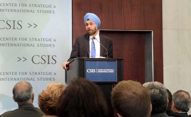 9/11 And Y2k Brought India, US Together In Post-Cold War Era: Indian Envoy Navtej Sarna