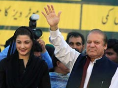 """Returning To Pakistan"": Nawaz Sharif After Being Sentenced To 10 Years' Jail For Corruption"