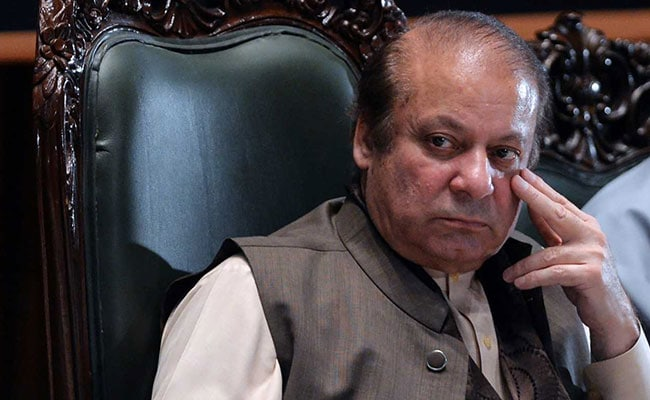 Pak Supreme Court Grants Bail To Former PM Nawaz Sharif For Treatment