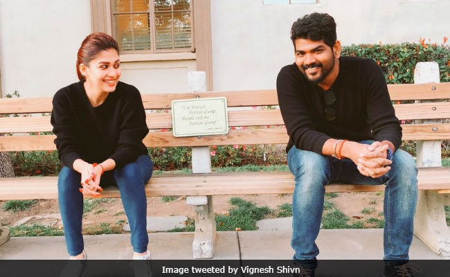 Trending: Nayanthara And Vignesh Shivn Getting Married? What's With The Cryptic Post?