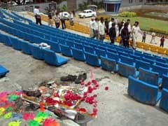 2 Sentenced To Death For 2007 Hyderabad Blasts, Another Gets Life Term