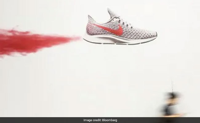 reputable site e7820 dd3a7 Nike became the latest example this week when it said in a memo to  employees that the company would adjust the pay of about 10% of its 74,000  workers.