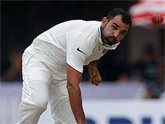 Court Summons Mohammed Shami In Cheque Bounce Case Filed By Wife