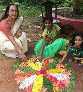 35 பேருக்கு அடைக்கலம் கொடுத்த பெண்மணி - கேரளாவில் ஒரு நெகிழ்ச்சியான சம்பவம்!