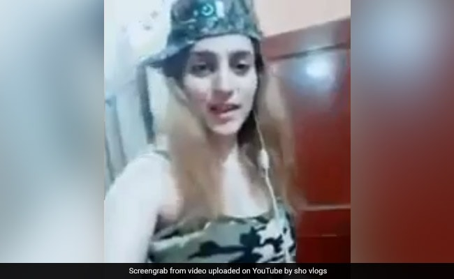 Pakistani Woman Lip-Synced Indian Song; Loses Perks For 2 Years