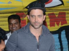 Hrithik Roshan's Sarcastic Response To Reports Blaming Him For Disha Patani's Exit From Film