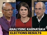 Video : The NDTV Dialogues: The Final Verdict On Karnataka's Cliffhanger