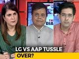 Video : India's Capital Politics: Who's The Boss?