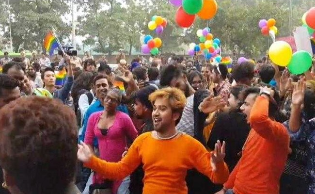 Silence In Political Circles As Millions Applaud Section 377 Verdict