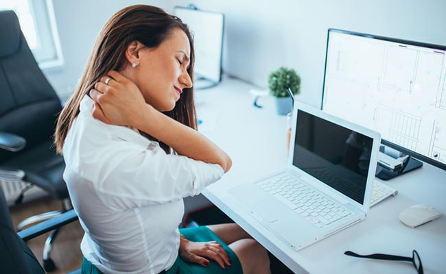 Simple Stretches For Neck Pain: Try These Today For Quick Relief