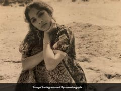 Masaba Posts Old Pic Of Mom Neena Gupta On Her Birthday. It's Beautiful, Can't Say More