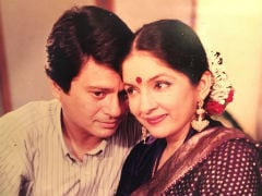 Neena Gupta Posts Pic From <i>Saans</i>. Internet Revisits Memories From 'Cherished Show'